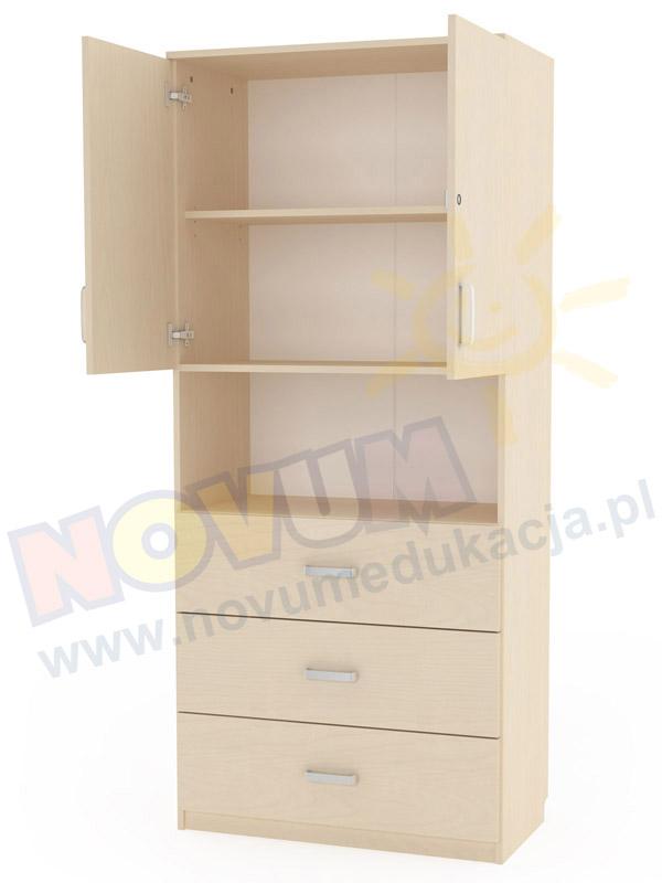 Novum Szafa NV 6