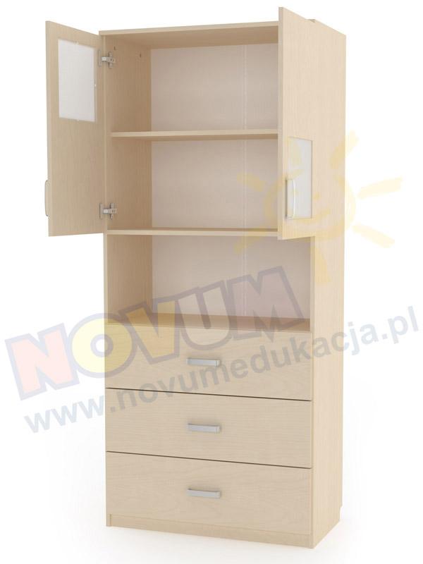 Novum Szafa NV 7