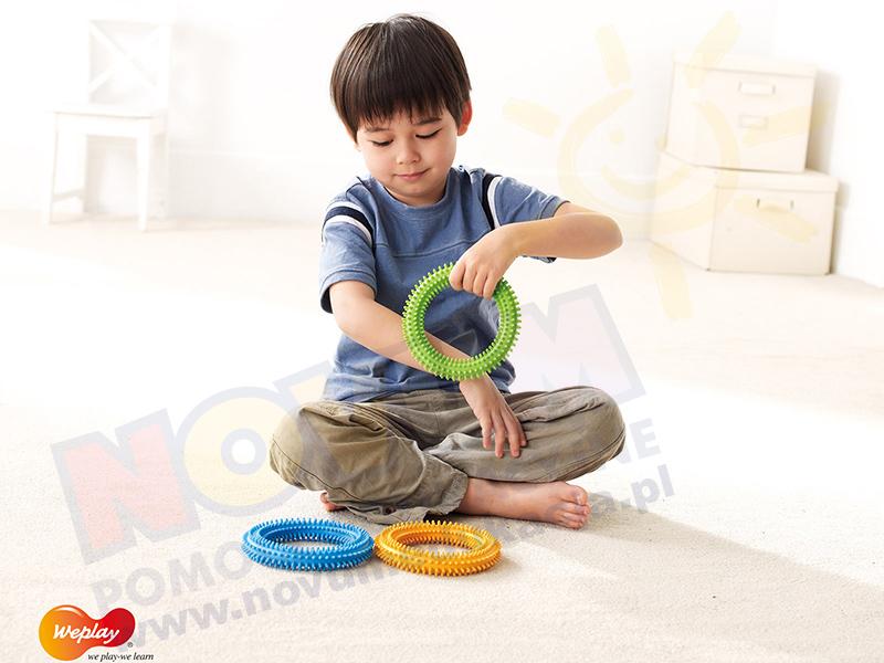 Novum Twister sensoryczny