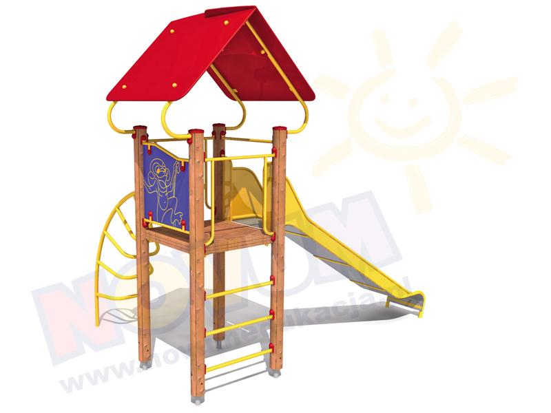 Novum Wieża 6
