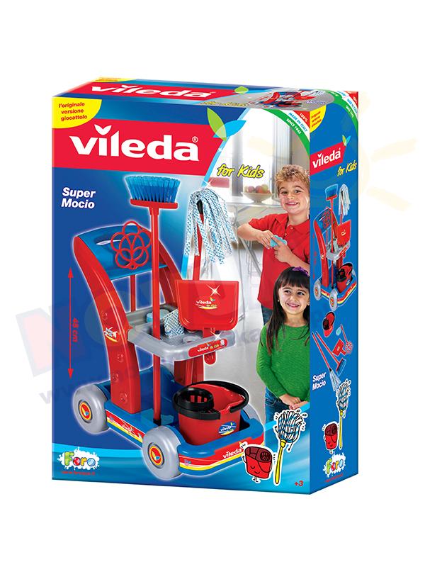 Novum Wózek do sprzątania