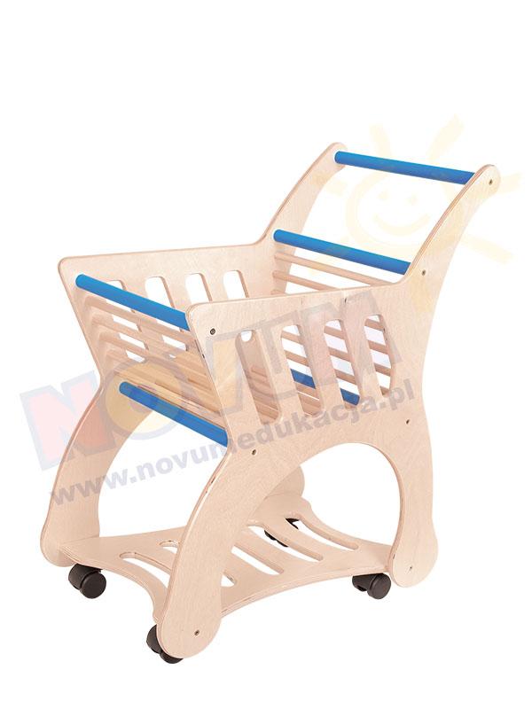 Novum Wózek na zakupy