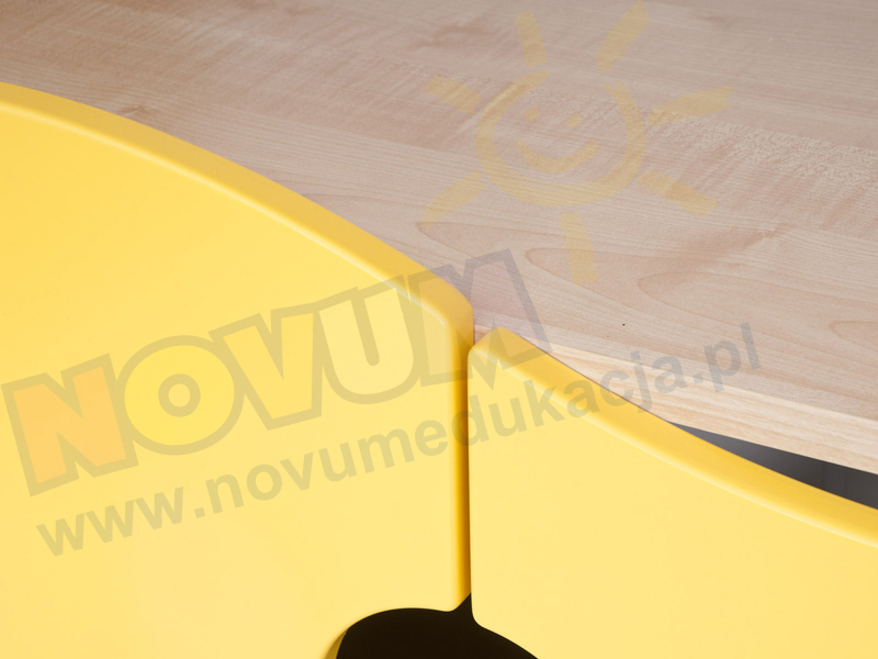 Novum Zestaw meblowy Ołówek