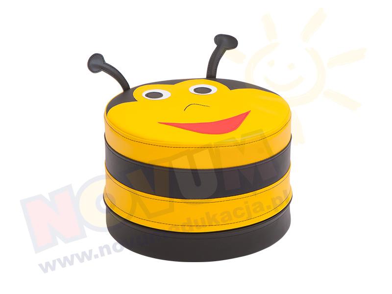 Novum Zestaw siedzisk z pszczółką