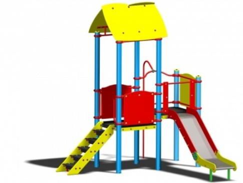 Elmo Place Zabaw Zestaw zabawowy Versus