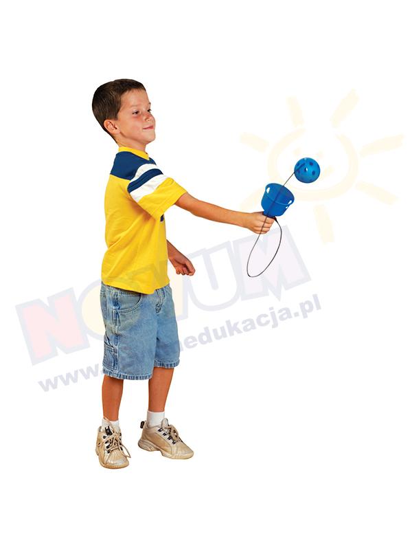Novum Złap piłkę